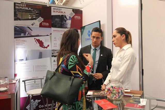 Apuesta gobierno de Puebla por industria 4.0 en foro Hannover Messe