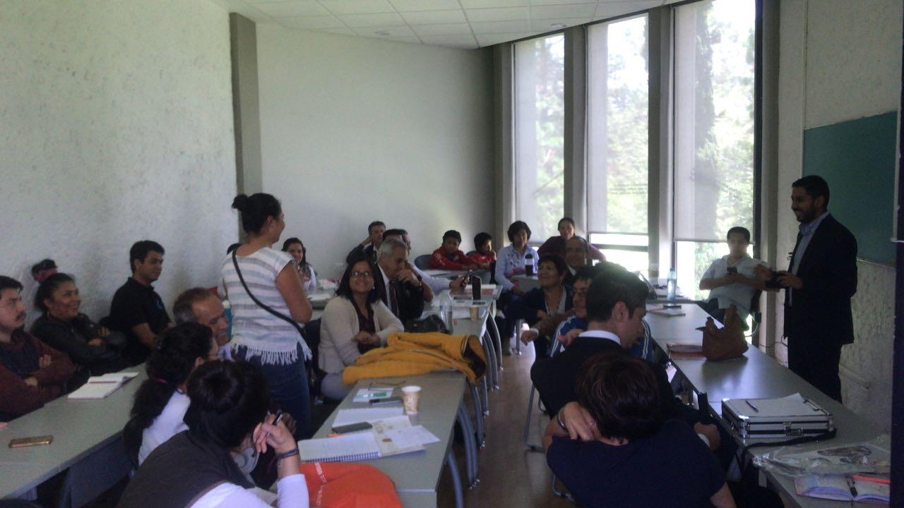 Municipio capital e Ibero Puebla impulsan a empresas locales