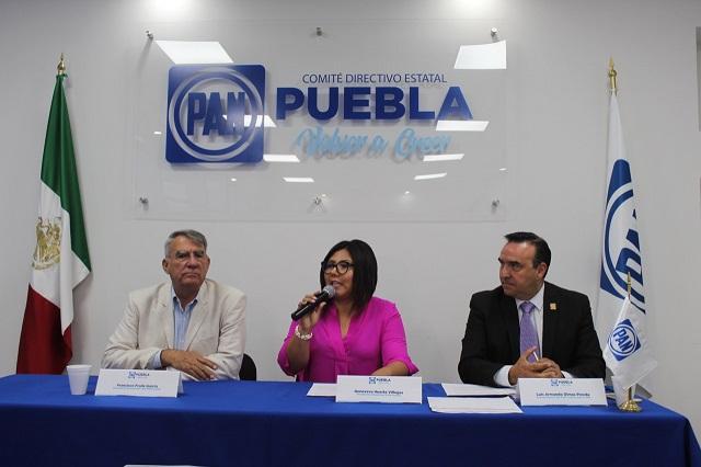 Destaca Genoveva sencillez y empatía de Cárdenas Sánchez
