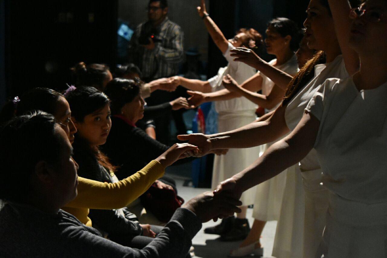 Ayuntamiento de Puebla trabaja en favor de los derechos de la mujer