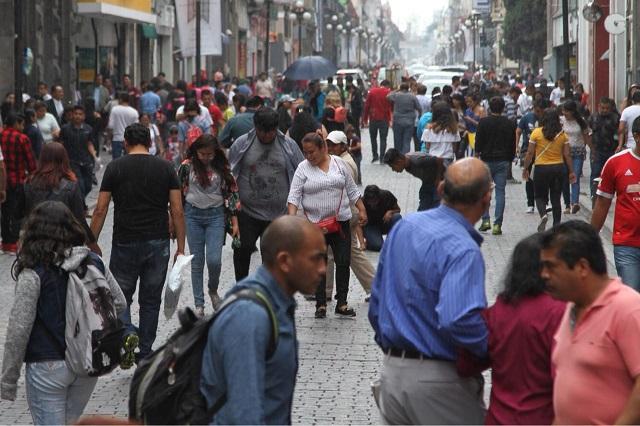 Estudio de movilidad en la capital concluye con éxito : Ayuntamiento