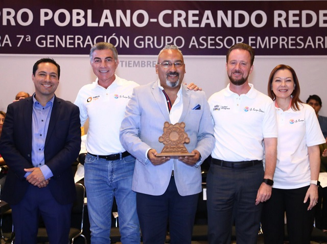 Genera Yo Compro Poblano más de 2 mil 400 empleos en Puebla