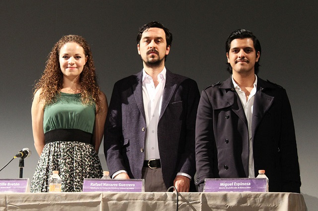 """IMACP y compañías presentan primer festival de teatro """"Butaca Llena"""""""