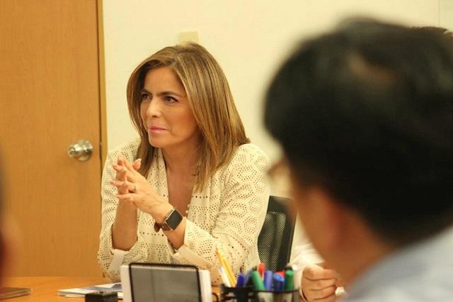 Consolida Puebla proyectos de inversión extranjera por mil 795 mdp