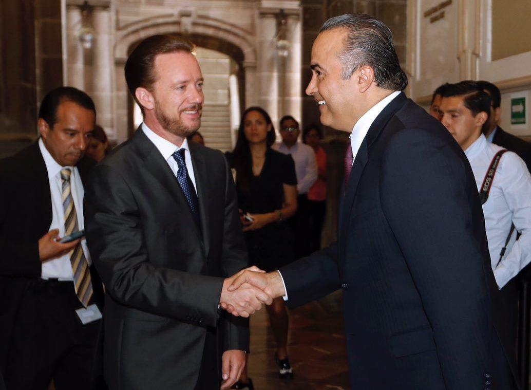 Inauguran foro sobre rendición de cuentas en Puebla capital