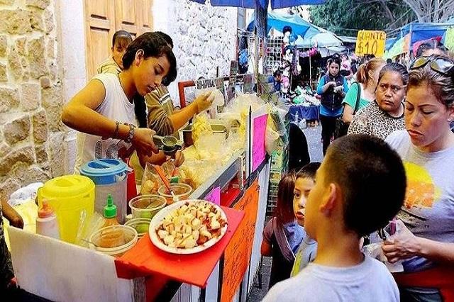 Tiene Puebla 2 millones 37 mil trabajadores informales: INEGI