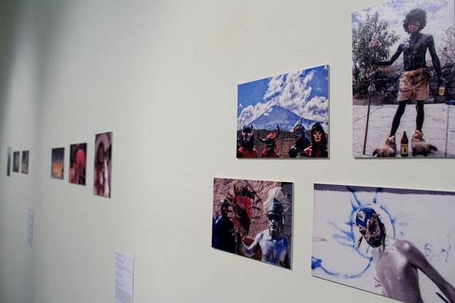 """Muestra internacional de fotografía """"Poblanidades"""", en Galería del IMACP"""