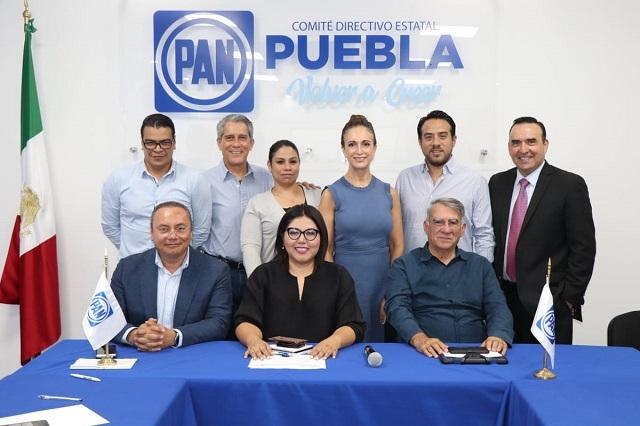 Reprueba PAN el cierre de instituciones en gobierno de AMLO