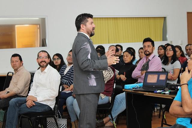 Buscan mejorar el desarrollo de MiPyMES en Teziutlán y Puebla