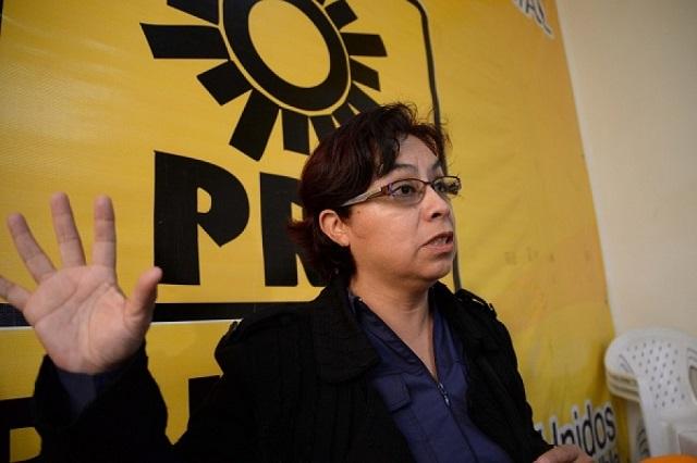 Cambio en reforma del agua es para calmar a municipios: PRD