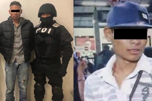 Detención de Luis 'N' fue gracias a su familia