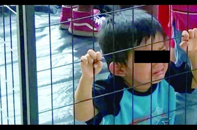 Separar a niños de padres migrantes les generó daños mentales