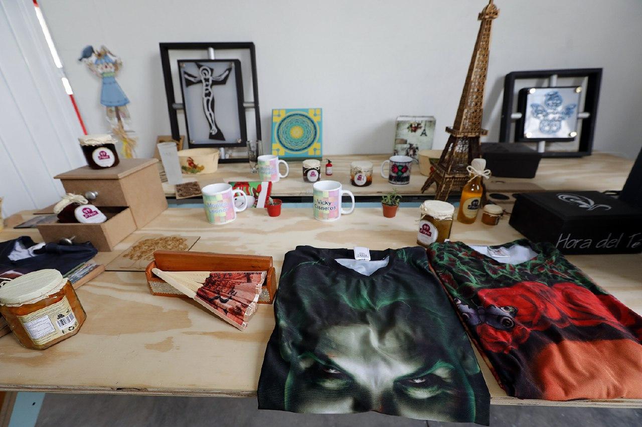 Abre sus puertas primer FabLab de artesanos en Puebla, en Analco