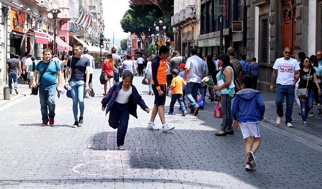 Presentan resultados positivos del estudio de movilidad Ándale