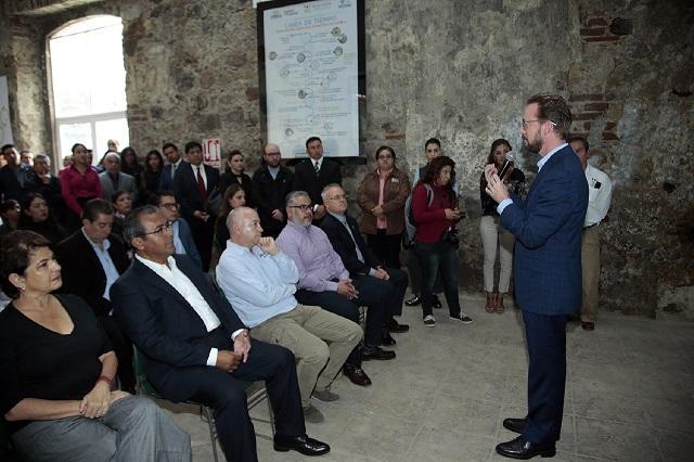 Banck inauguró el Centro Municipal Vive Atoyac