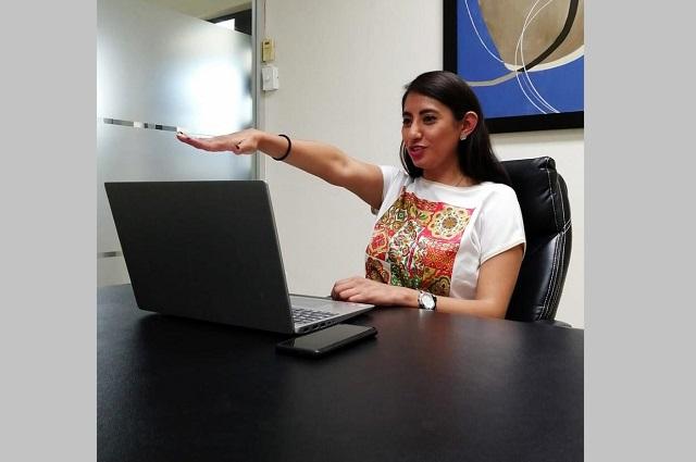 Por unanimidad Angélica Alvarado preside Red de Ciudades, de la Unesco