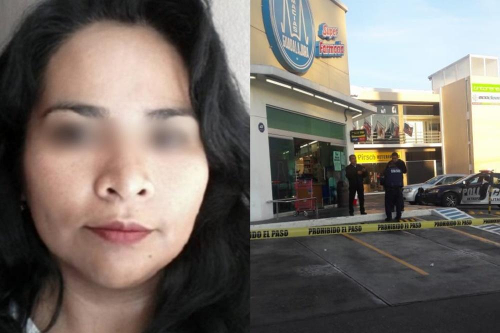 Asesinos de Alberto Islas también mataron a Nancy Álvarez