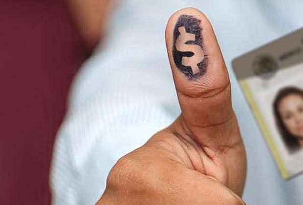 Paga Puebla 338.5 pesos por voto; el quinto más caro del país