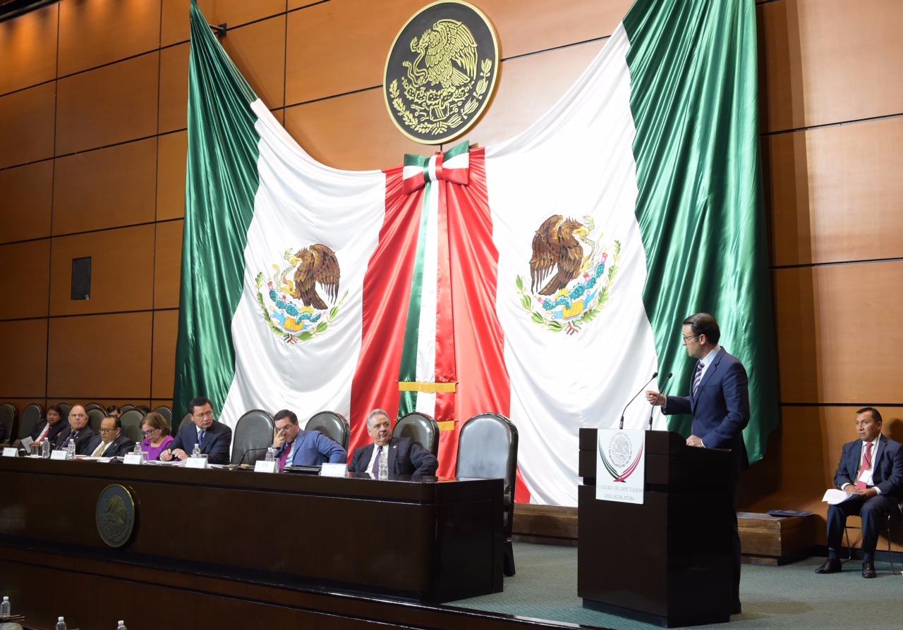 Recrimina Piña a Osorio Chong falta de diálogo con la oposición