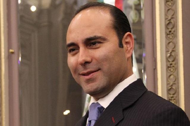 Será Carlos Martínez quien siga juicio contra Rivera Pérez: JACH