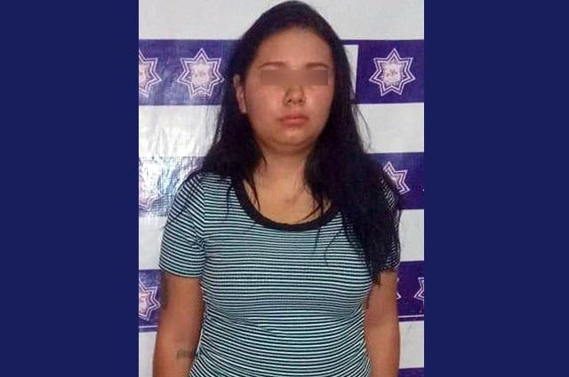 Detienen 3 en Huejotzingo por falsificar billetes y vender droga