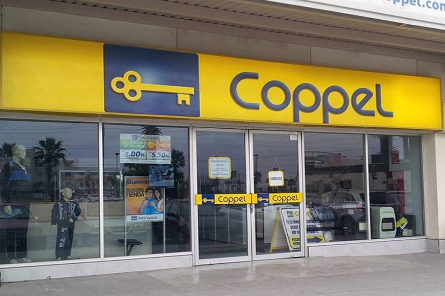 Asaltan dos veces en el mismo día tienda Coppel de Misiones de San Francisco