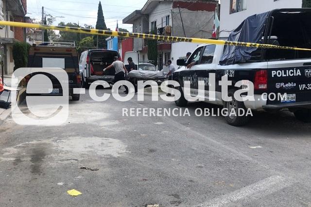 Asesinan a adulto mayor en su casa de Bosques de Manzanilla