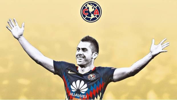 ¡Feliz día de Reyes Club América! Ménez, nuevo jugador de las Águilas