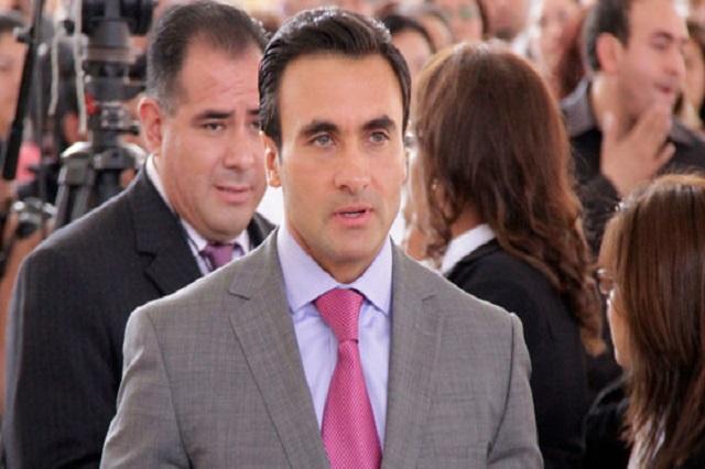 Según Cabalán, más proveedoras del sector automotriz llegarán a Puebla