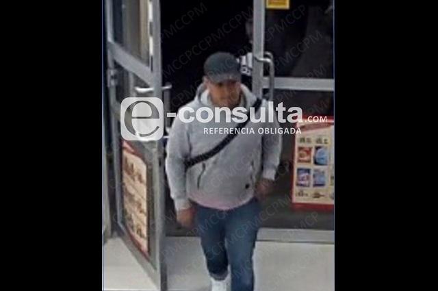 Comando asalta Oxxo La Calera; se llevan mercancía y dinero