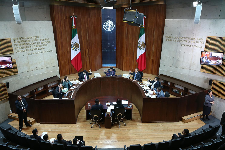 Confirma TEPJF legalidad de los spots del Frente Ciudadano