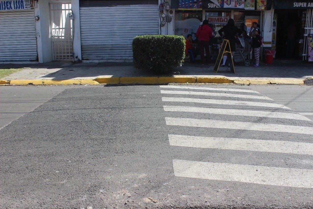Ayuntamiento trabaja para mejorar movilidad de la ciudad de Puebla
