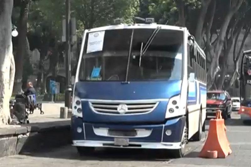 Transporte foráneo aumentará  tarifas 10% por gasolinazos y peajes