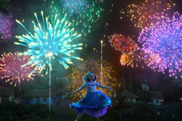 10 datos para descubrir la magia detrás de Encanto, de Disney