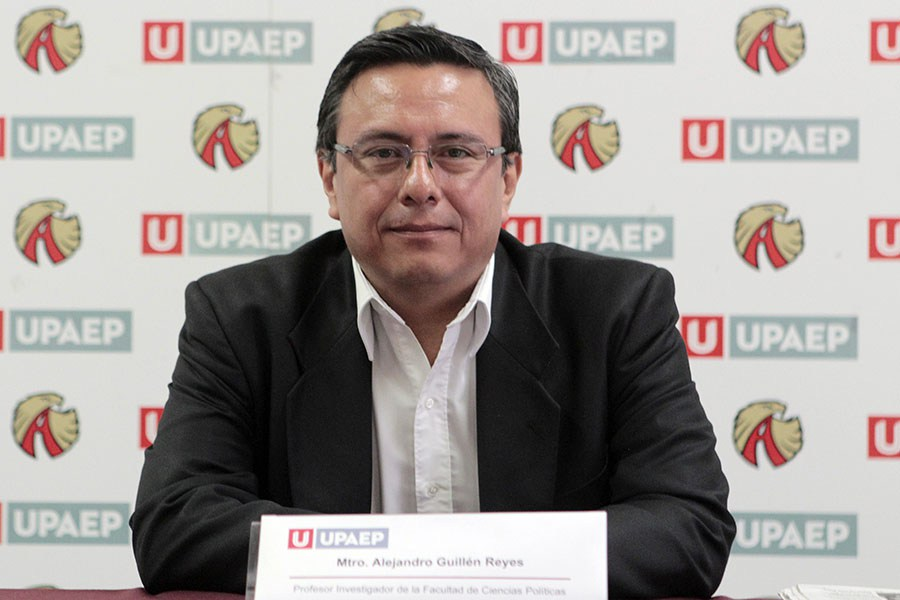 Destaca académico capacidad de Rivera Pérez para sobrevivir a RMV