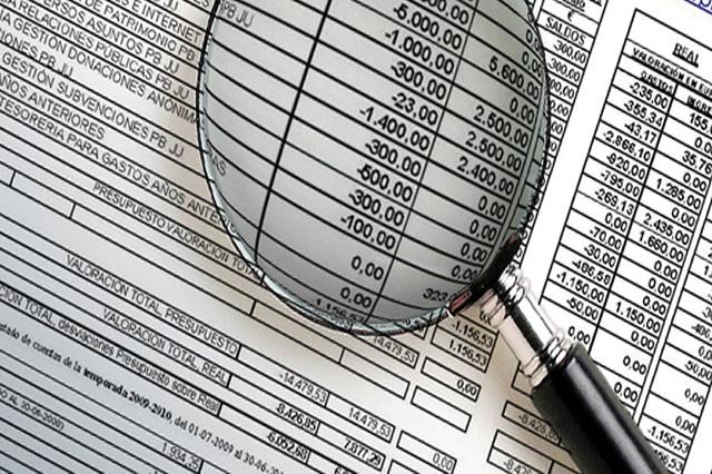 Miembros de la auditoría estatal optaron por ocultar sus bienes