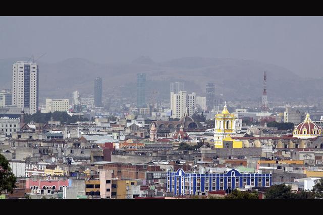 Califican a Puebla y Tehuacán con baja calidad de vida