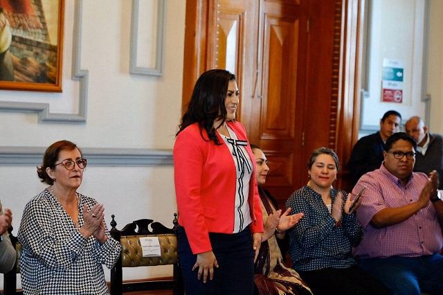 Impulsa gobierno capitalino el programa Pro Igualdad