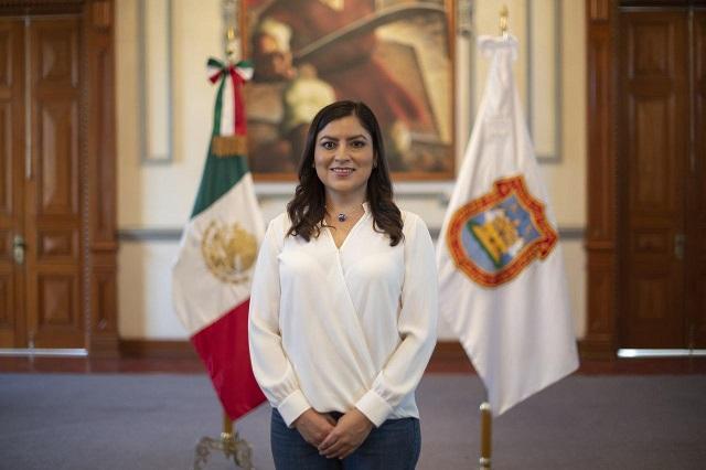 Anuncia Rivera apoyos por 105 mdp ante Covid-19 en Puebla