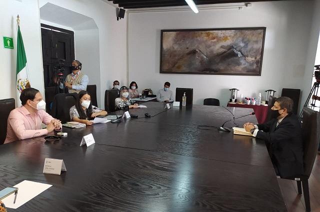 Regidores de Tehuacán ignoran remoción y plantan a diputados