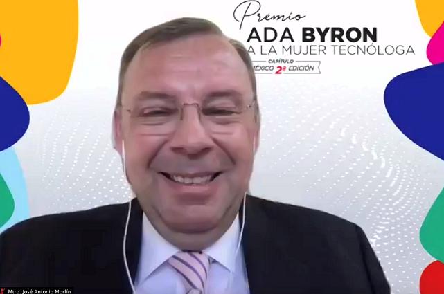 Lanzan convocatoria del Premio Ada Byron  a la Mujer Tecnóloga