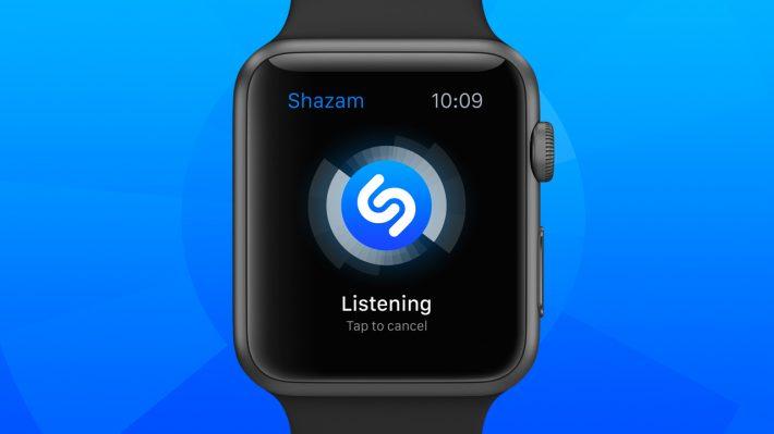Apple compró Shazam por 400 millones de dólares