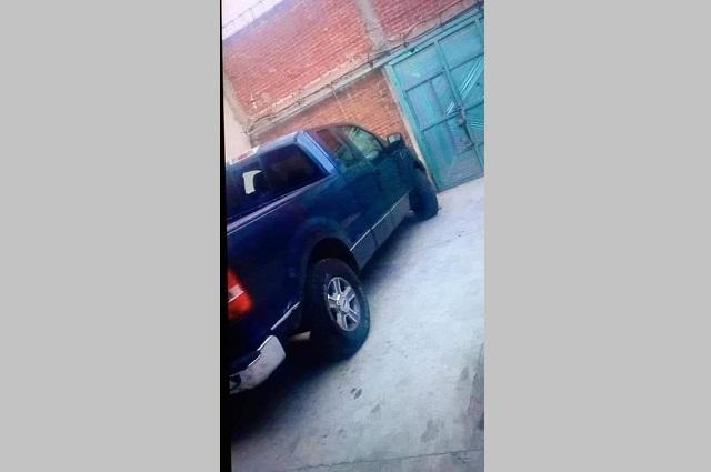 Comando irrumpe en casa de Barranca Honda, roba y golpea