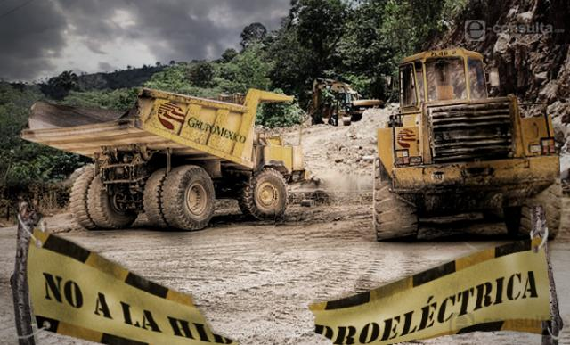 Autoriza Semarnat sistema hidroeléctrico para la Sierra Negra