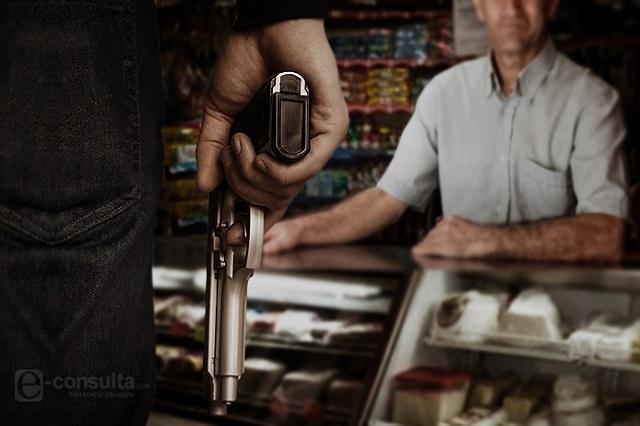 Ojo: Concentran robos colonias Anzures, Centro y Arcos del Sur