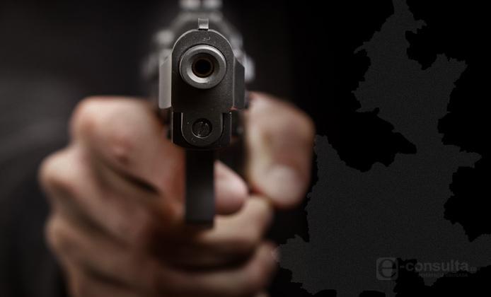Con un disparo, sujeto pone fin a una discusión entre mujeres