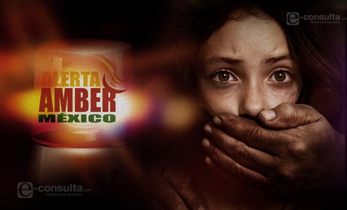 Lanza Puebla 33 alertas Amber por menores desaparecidos en 3 años