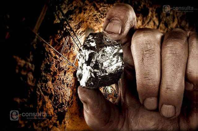 Viola derechos minera canadiense en Ixtacamaxtitlán