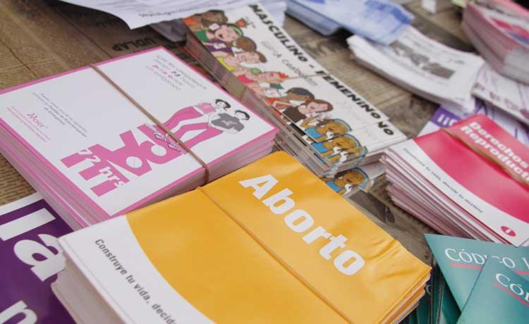 De la cuasi gratuidad a 2,500 pesos, el aborto para mujeres poblanas