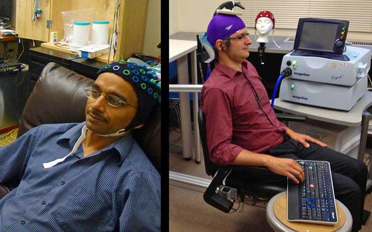 Un científico logró controlar el cerebro de otra persona a través de Internet